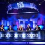 Bye Bye 2010 - Patricia Ruel, direction artistique - télévision