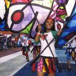 SUPER BOWL XLI PRESHOW - Patricia Ruel - conception costumes, décors et accessoires - variétés